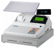 Sydney Cash Register ABM-7000M with Extension Keyboard